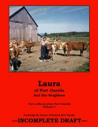 Laura and Her Neighbors cover