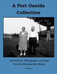 A Port Oneida Collection cover