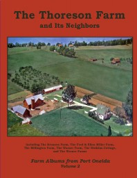 The Thoreson Farm and Its Neighbors cover